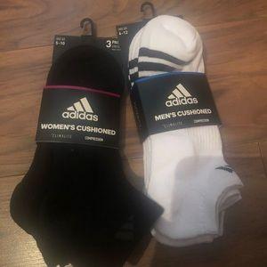 Men and women compression Adidas Socks